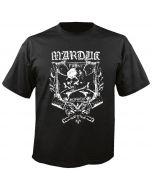 MARDUK - Shield - Frontschwein - T-Shirt