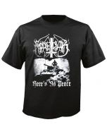 MARDUK - Here is no Peace - Black - T-Shirt
