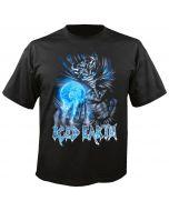 ICED EARTH - 30th Anniversary - T-Shirt