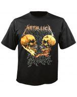 METALLICA - Sad but True - T-Shirt