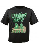 CANNABIS CORPSE - Weed Dudes - T-Shirt