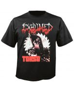 EXHUMED - Torso - T-Shirt