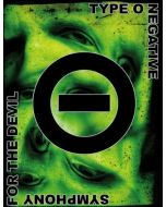 TYPE O NEGATIVE - Symphony... - CDDVD