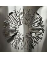 CARCASS - Surgical Steel - 2LP (Black)