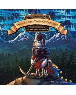 TUOMAS HOLOPAINEN - The life and times of scrooge - CD
