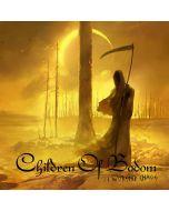 CHILDREN OF BODOM - I worship chaos - CD