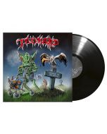 TANKARD - One Foot in the Grave - LP (Black)