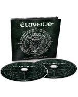 ELUVEITIE - Evocation II - Pantheon - 2CD - DIGI