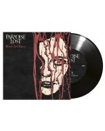 """PARADISE LOST - Blood and Chaos - 7"""" EP (Black)"""