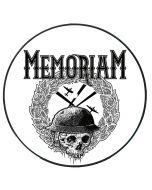 "MEMORIAM - The Hellfire Demos II - 7"" EP (Picture)"