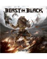 BEAST IN BLACK - Berserker - CD
