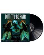 DIMMU BORGIR - Spiritual black dimensions - LP - Black
