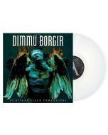 DIMMU BORGIR - Spiritual black dimensions - LP - Clear