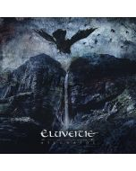 ELUVEITIE - Ategnatos - CD
