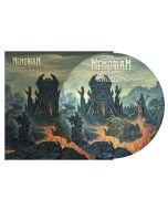 MEMORIAM - Requiem for Mankind - LP - Picture