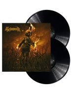 EXHORDER - Mourn the southern skies - 2LP - Black
