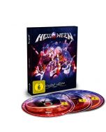 HELLOWEEN - United Alive - 3DVD - DIGIBOOK