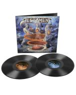 TESTAMENT - Titans of creation - 2LP - Black