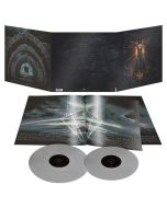 IN FLAMES - Clayman - 20th anniversary edition - LP - Grey