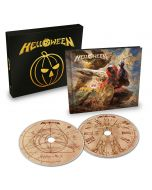 HELLOWEEN -  Helloween - 2CD - DIGIBOOK