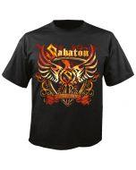 SABATON - Coat of Arms - T-Shirt
