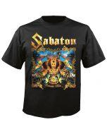 SABATON - Carolus Rex - T-Shirt