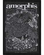 AMORPHIS - Circle Bird - Aufnäher / Patch