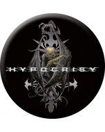 HYPOCRISY - End of Disclosure - Button