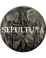 SEPULTURA - The Mediator - Button