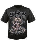 BELPHEGOR - Conjuring - T-Shirt