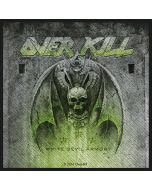 OVERKILL - White Devil Armory - Patch / Aufnäher