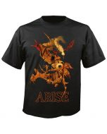 SEPULTURA - Arise - 30th Anniversary - T-Shirt