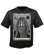 KADAVAR - Eyes - T-Shirt