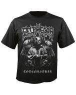 BELPHEGOR - Totenritual - T-Shirt