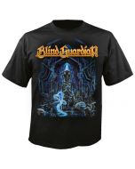 BLIND GUARDIAN - Nightfall in middle earth - Classic Edition - T-Shirt