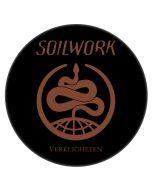 SOILWORK - Verkligehten - Patch / Aufnäher
