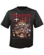 POSSESSED - Revelations of oblivion - T-Shirt