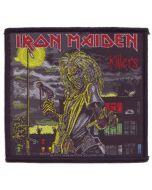 IRON MAIDEN - Killers - Patch / Aufnäher
