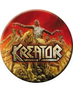 KREATOR - Phantom Antichrist - Button