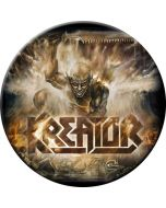 KREATOR - Phantom Antichrist (limited) - Button