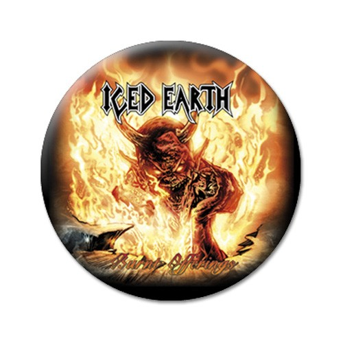 iced earth fuck posers